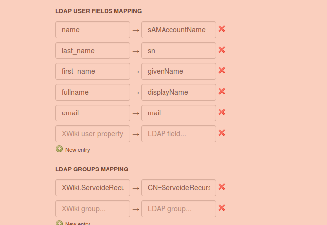 Active Directory LDAP - Failed to get group members - Help