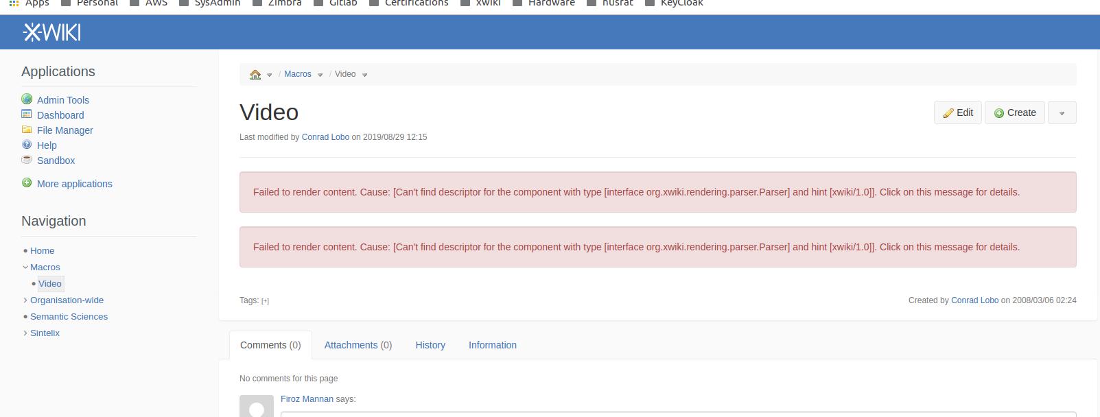 xwiki_video_error
